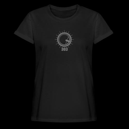 Push the 303 - Women's Oversize T-Shirt