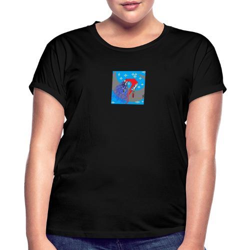 FB IMG 1574457239230 - Maglietta ampia da donna