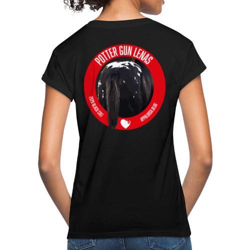 POTTER GUN LENAS - Maglietta ampia da donna
