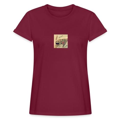 Friends 3 - Women's Oversize T-Shirt