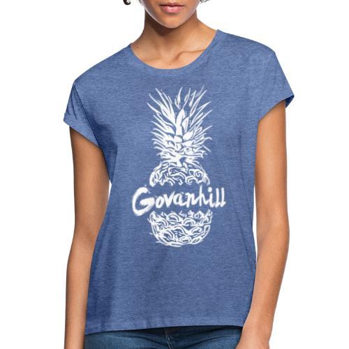 Govanhill - Women's Oversize T-Shirt