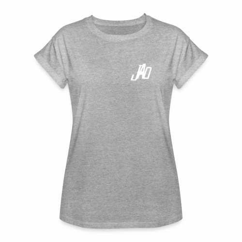 JennaAdlerDesigns - Oversize-T-shirt dam