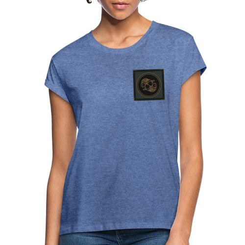 Fish - Women's Oversize T-Shirt