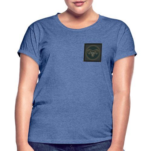 koç - Women's Oversize T-Shirt