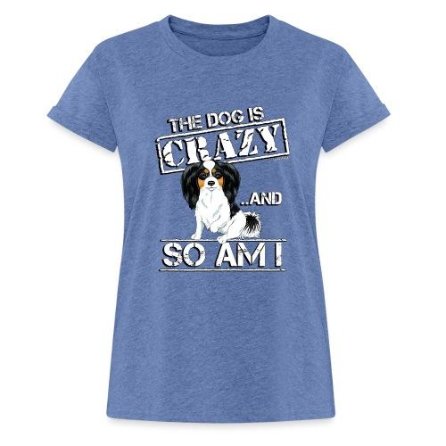 phalecrazy3 - Women's Oversize T-Shirt