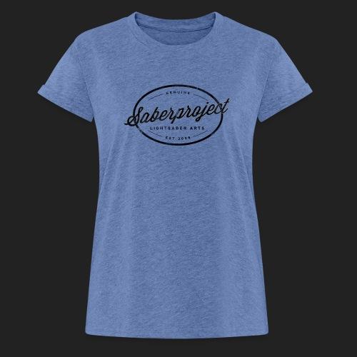 Lightsaber Arts - Frauen Oversize T-Shirt
