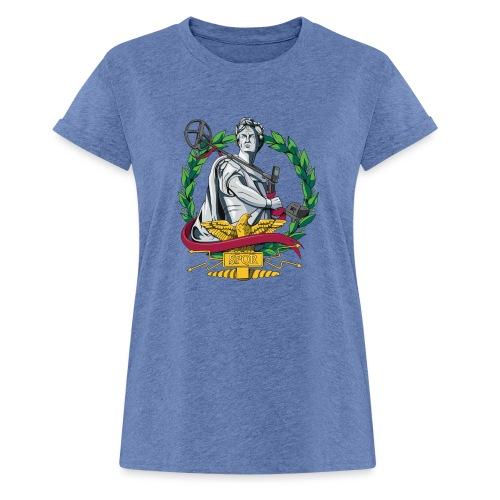Imperium Detectorist - Camiseta holgada de mujer