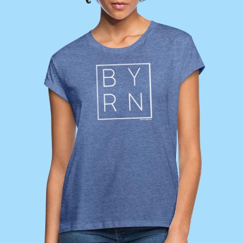 BAYERN - Frauen Oversize T-Shirt