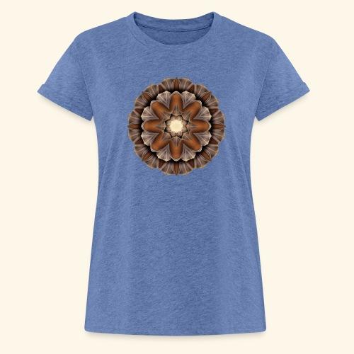 Morbid pattern tröjtryck 13 - Oversize-T-shirt dam