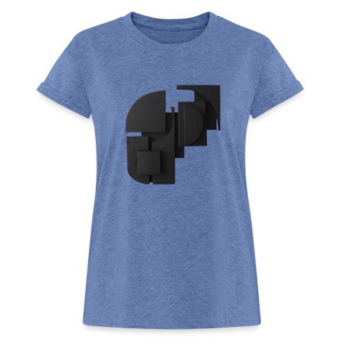 Tilde Grynnerup - Dame oversize T-shirt