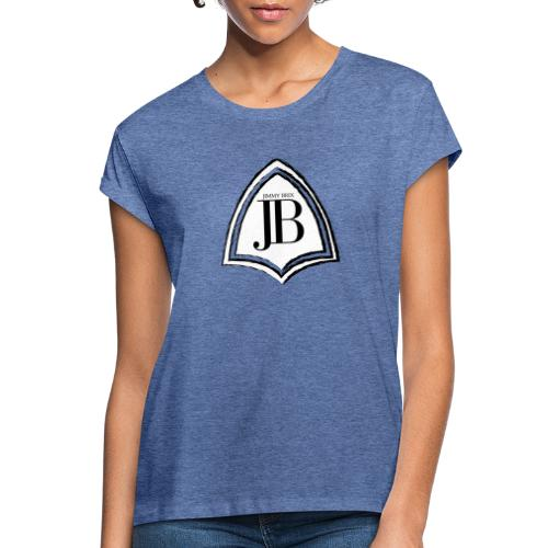 Jimmy BriX - Frauen Oversize T-Shirt
