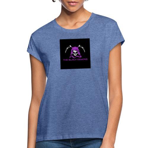 csgo team logo - Dame oversize T-shirt