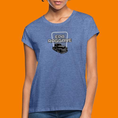 Epa raggare - Oversize-T-shirt dam