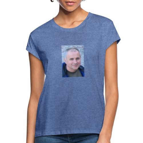tibor csikos - Oversize-T-shirt dam