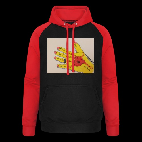 9D8D600F D04D 4BA7 B0EE 60442C72919B - Unisex baseball hoodie