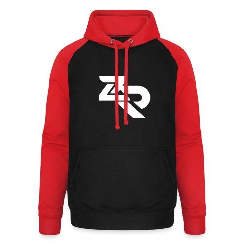 ZR Hoodie - Unisex baseball hoodie