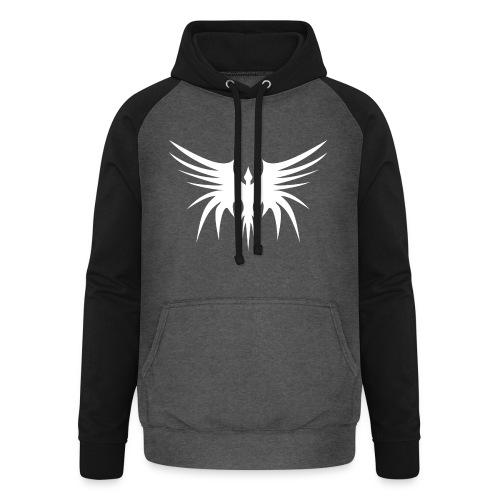 Phoenix - Sweat-shirt baseball unisexe