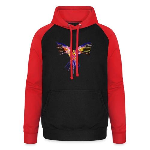 K.A Shirts - Unisex baseball hoodie