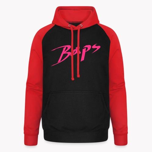 BAPS - Bluza bejsbolowa typu unisex