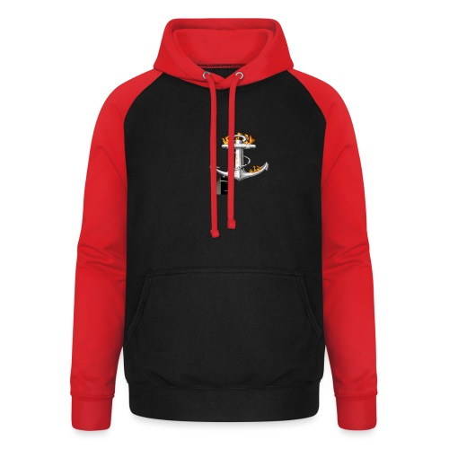 accessories - Unisex Baseball Hoodie