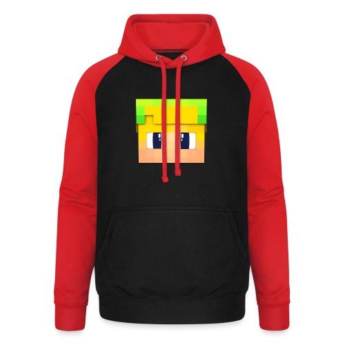 Yoshi Games Shirt - Unisex baseball hoodie