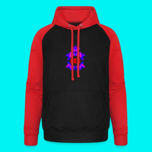 Nebuchadnezzar The Bag - Unisex Baseball Hoodie