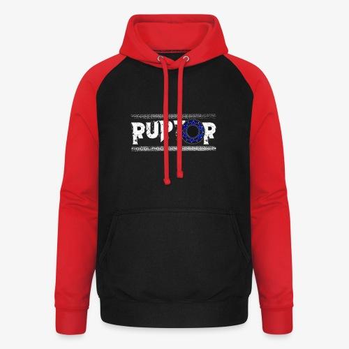 Ruptor - Sweat-shirt baseball unisexe