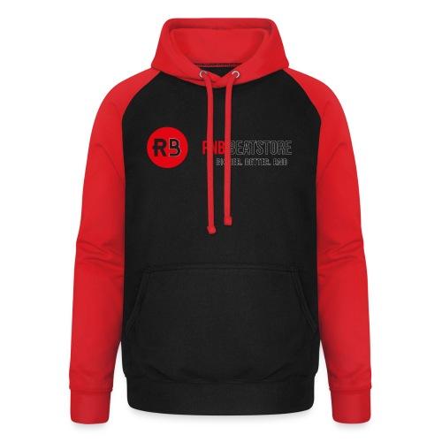 RNBBeatstore Shop - Unisex baseball hoodie