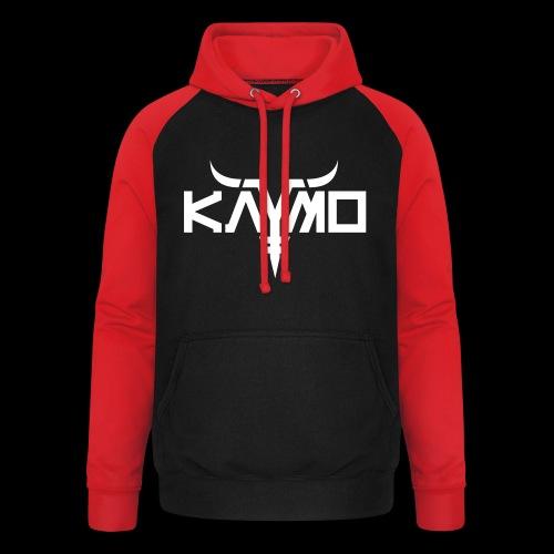 KayMo Logo - Unisex baseball-hettegenser