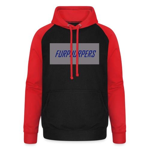 Furpjurpers [OFFICIAL] - Unisex Baseball Hoodie