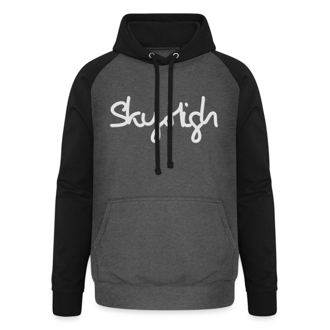 SkyHigh - Bella Women's Sweater - Light Gray