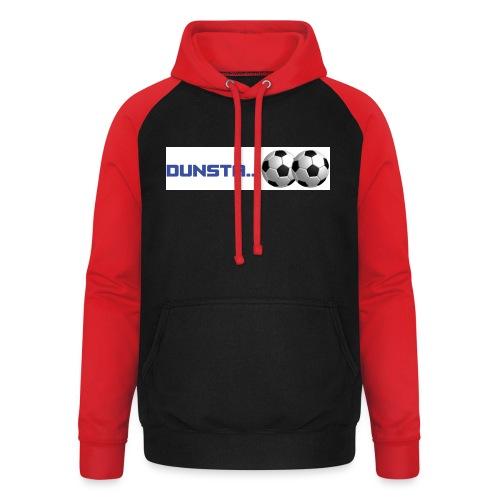 dunstaballs - Unisex Baseball Hoodie