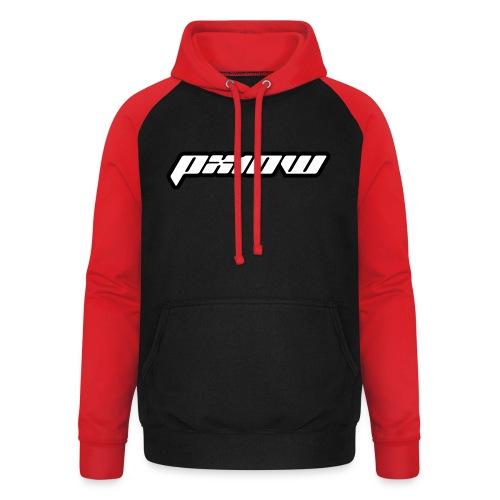 px10w2 - Unisex baseball hoodie