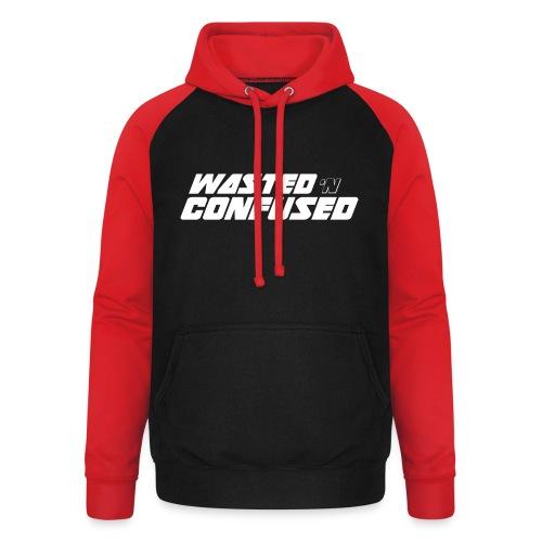 WNC OFFICIAL MERCHANDISE - Unisex baseball hoodie