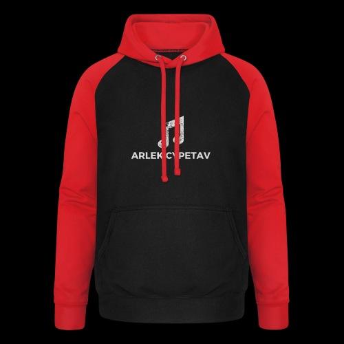 ARLEK CYPETAV - Sweat-shirt baseball unisexe