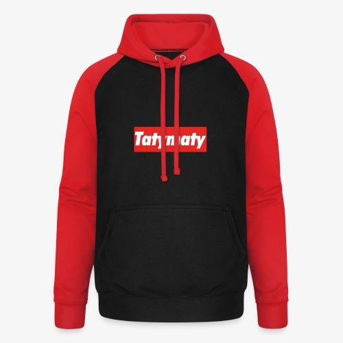 TatyMaty Clothing - Unisex Baseball Hoodie