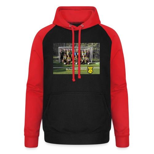 koedijk oude c1 - Unisex baseball hoodie