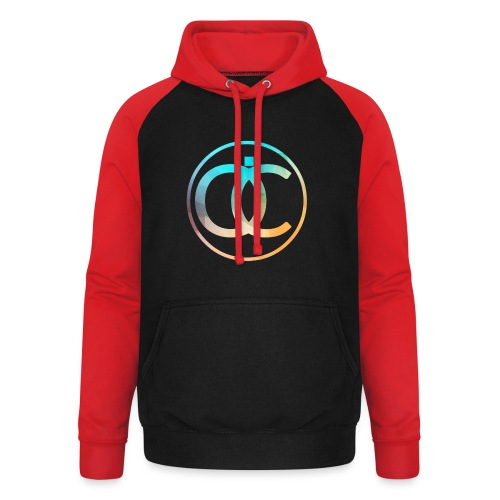 OliC Clothes Special - Unisex baseball hoodie