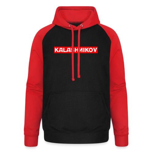 KALASHNIKOV - Unisex Baseball Hoodie