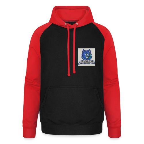 kleren - Unisex baseball hoodie