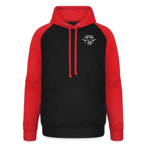 585825 - Unisex baseball hoodie