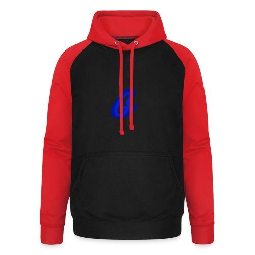 Cooper - Unisex baseball hoodie