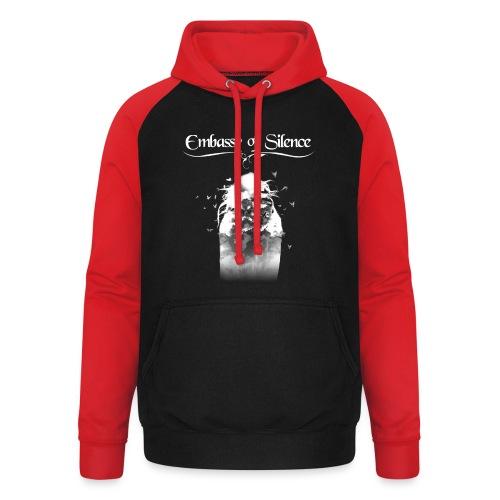 Verisimilitude - T-shirt - Unisex Baseball Hoodie