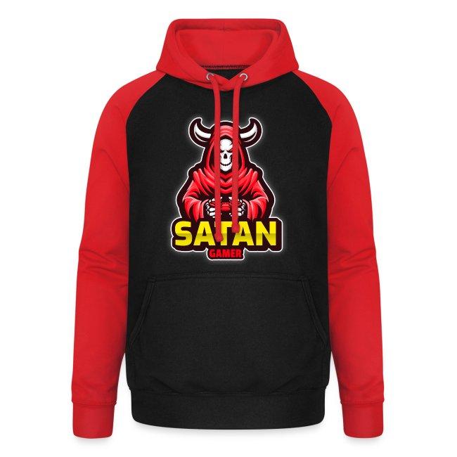 satan gamer