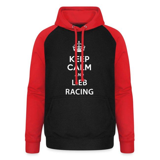 Keep Calm and Lieb Racing