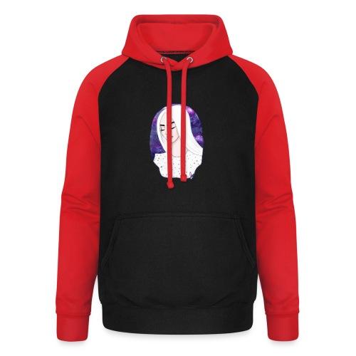 GIPSY - Unisex Baseball Hoodie