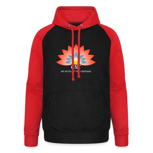 Support Renewable Energy with CNT to live green! - Unisex Baseball Hoodie