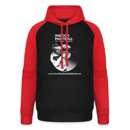 F4Y19 10 T Shirts light - Unisex Baseball Hoodie