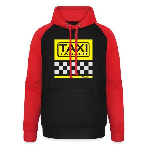 Taxitänzer - Unisex Baseball Hoodie