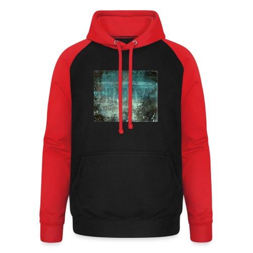 Shababa Tshirt - Unisex baseball hoodie